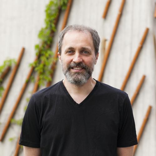 Lars Alkner, Kulturchef