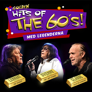 HITS OF THE 60´s